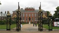 Kensington Palace & Afternoon Tea
